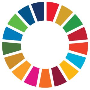 SDGs color ring